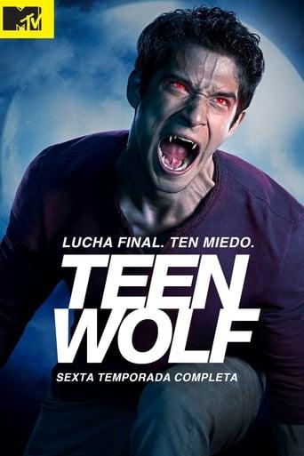 Capitulos de: Teen Wolf