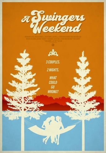Poster of A Swingers Weekend