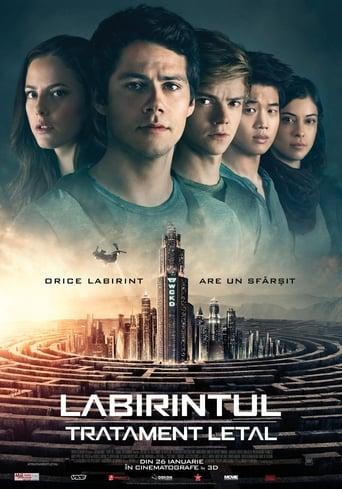 Labirintul: Tratament letal