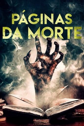 Imagem Páginas da Morte (2020)