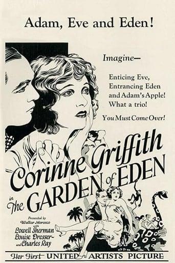 Watch The Garden of Eden Free Movie Online