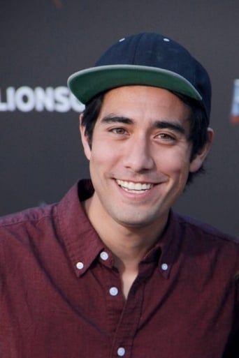 Zach King alias Guard Wolf / Additional Voices (voice)