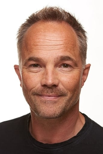 Image of Jon Øigarden