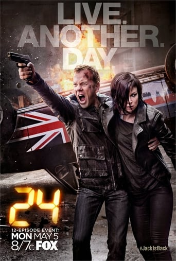 24: Live Another Day image