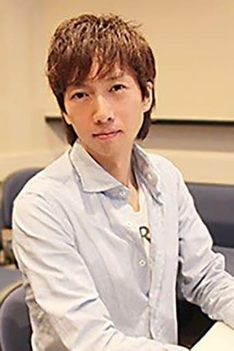 Image of Tomohisa Hashizume