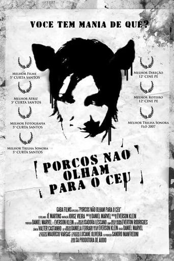 Watch Porcos não Olham para o Céu 2007 Free Online