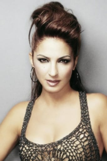 Image of Gloria Estefan