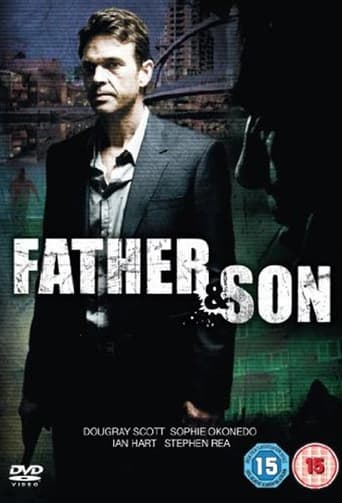 Poster of Father & Son