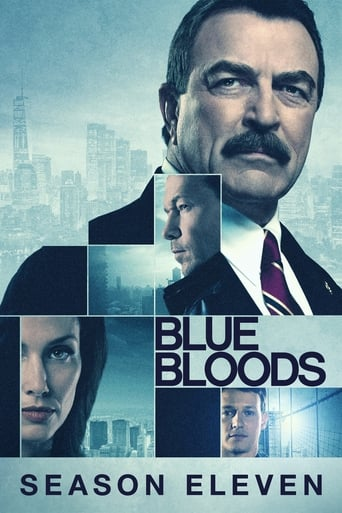 poster Blue Bloods - Sangue Azul P.I. 11ª Temporada Torrent (2020) Legendado / Dublado WEB-DL 720p | 1080p – Download