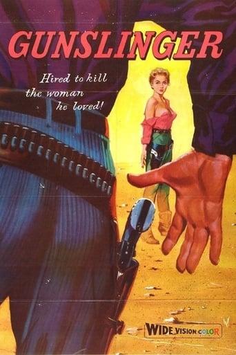 Poster of Gunslinger