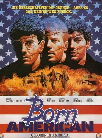 Born American