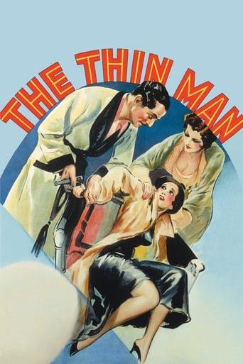 'The Thin Man (1934)