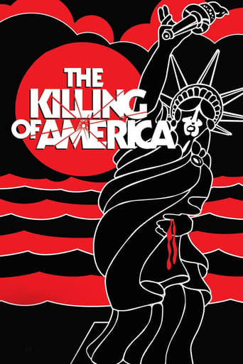 Poster of The Killing of America