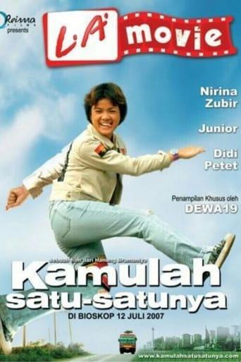 Kamulah Satu-Satunya Movie Poster