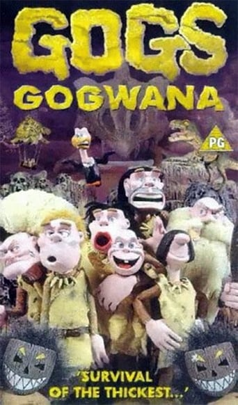 Poster of Gogwana