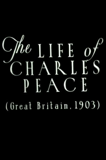 Watch The Life of Charles Peace full movie downlaod openload movies