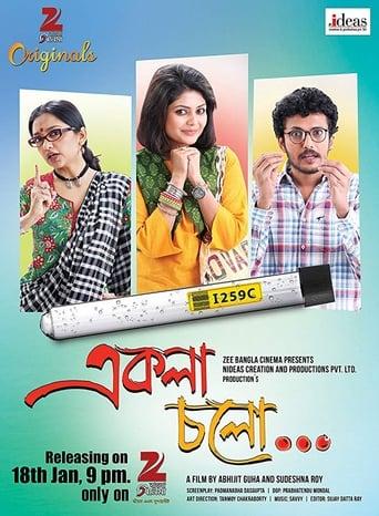 Poster of Ekla Cholo