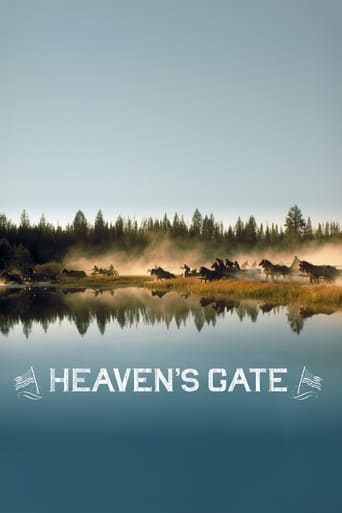 Watch Heaven's Gate Online Free Putlocker
