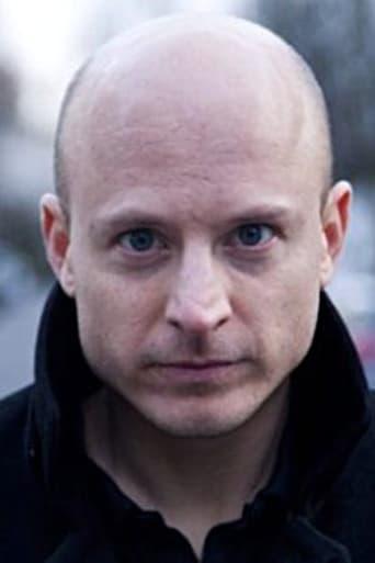 Danny Babington