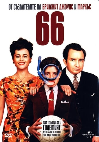 Poster of Sixty Six