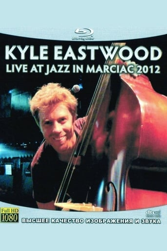 Kyle Eastwood - Live at Jazz in Marciac 2012