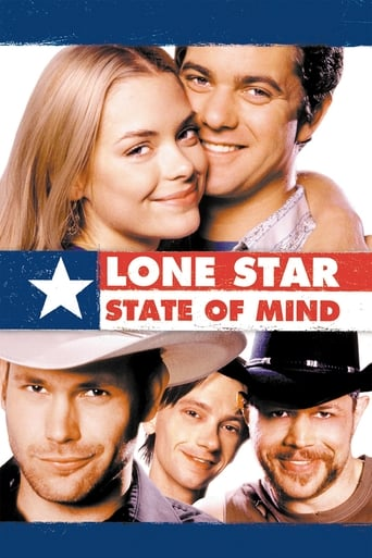 Poster of Lone Star State of Mind