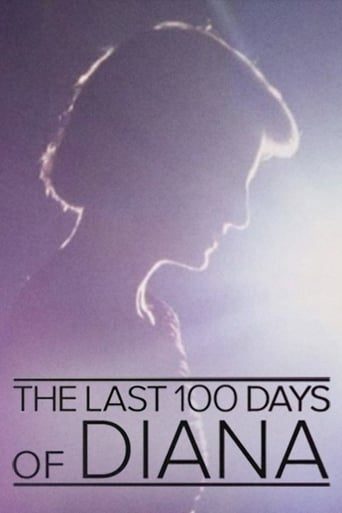 Watch The Last 100 Days of Diana Online Free Putlocker