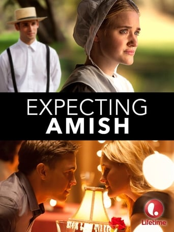 Poster of Expecting Amish
