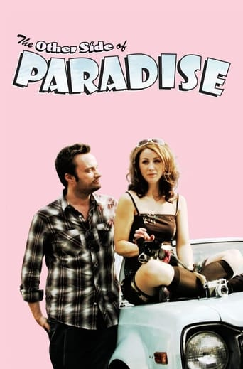 Poster of The Other Side of Paradise