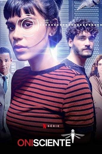 Onisciente 1ª Temporada - Poster