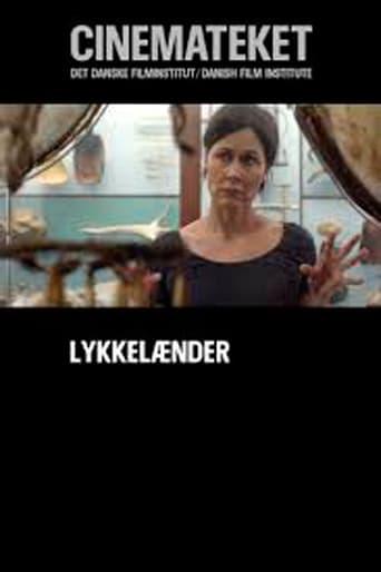 Poster of Lykkelænder