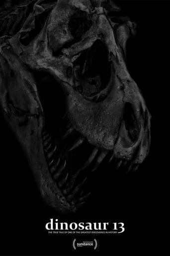 Sue, Dinosaurier Nr. 13