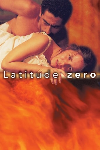 Watch Latitude Zero 2001 full online free