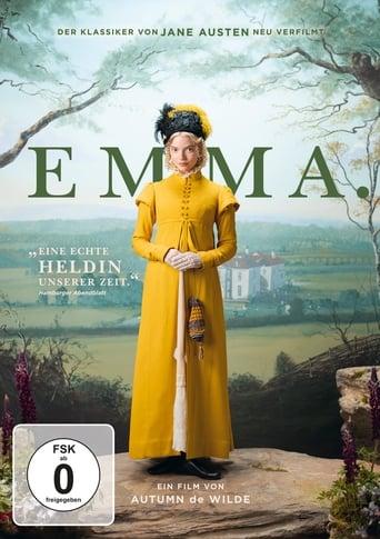 Emma - Komödie / 2020 / ab 0 Jahre