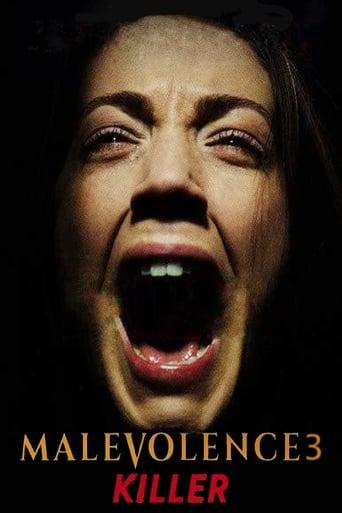 Poster of Malevolence 3: Killer