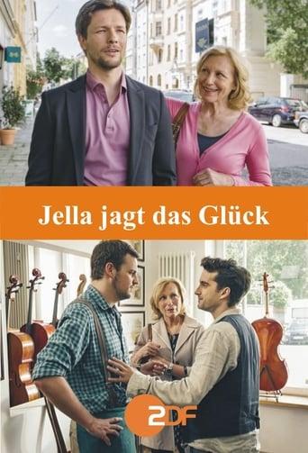 Poster of Jella jagt das Glück
