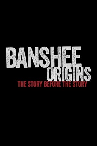 Poster of Banshee: Origins
