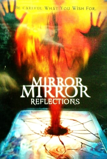 Poster of Mirror, Mirror IV: Reflection
