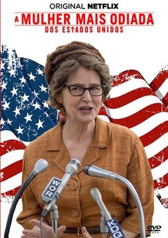 A Mulher Mais Odiada dos Estados Unidos - Poster