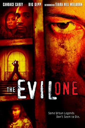 Poster of The Evil One