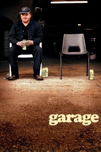 Poster of Garage fragman
