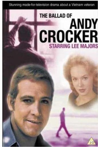 Poster of The Ballad of Andy Crocker