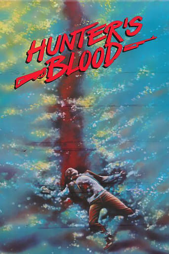 Poster of Hunter's Blood