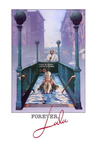 Poster of Forever, Lulu
