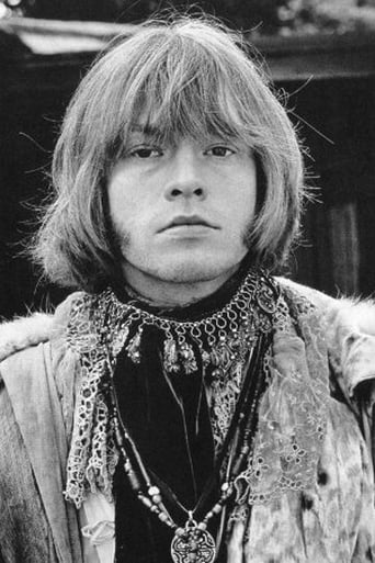 Image of Brian Jones