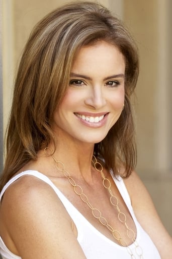 Image of Betsy Russell