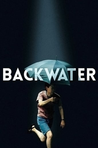 Poster of Backwater