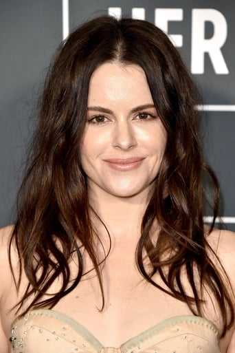 Image of Emily Hampshire
