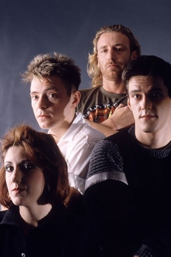 Image of New Order