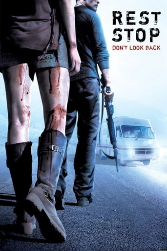Poster of Rest Stop: Don't Look Back